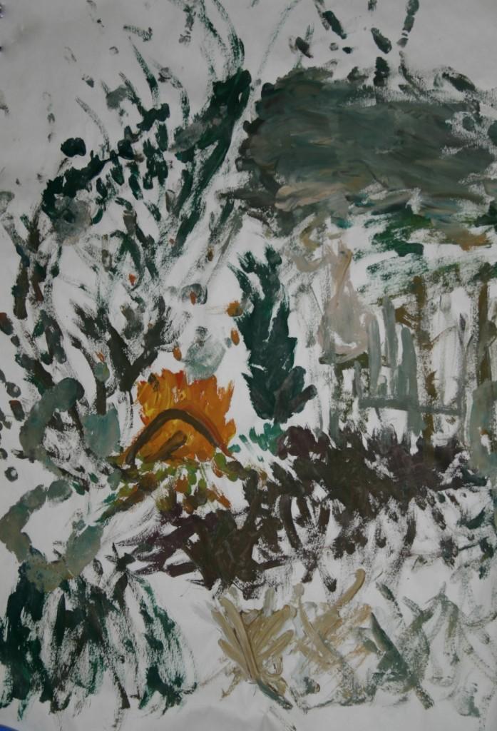 ognisko-w-ogrodzie-akwarele